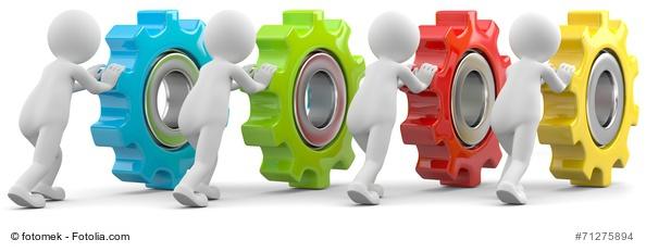 Intégrer les mécanismes du succès pour réussir