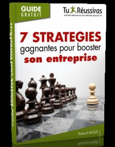 7 stratégies pour booster le marketing vistuelle de votre entreprise